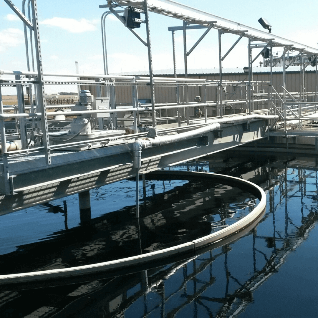 sector agua