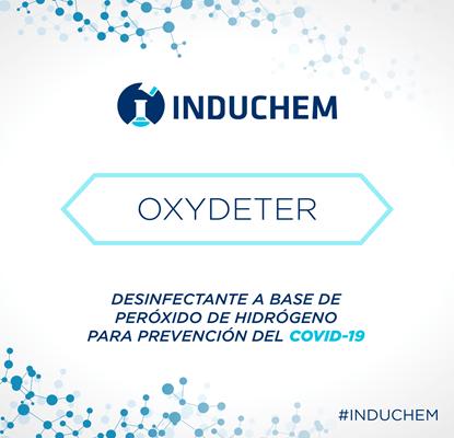 Oxydeter